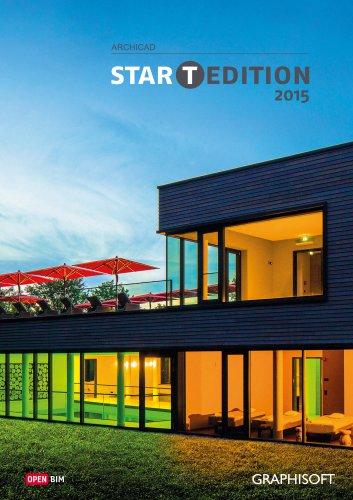 STAR(T) Edition 2015