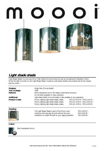 Light Shade d95