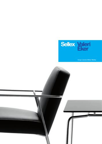 VALERI Lounge Chair