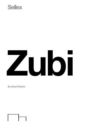 ZUBI Table