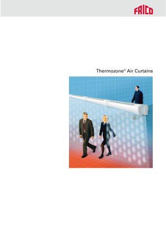 Air Curtains