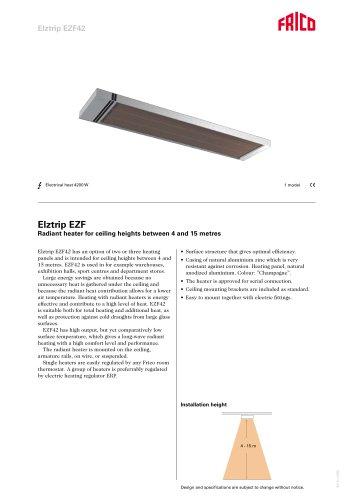 Elztrip EZF42
