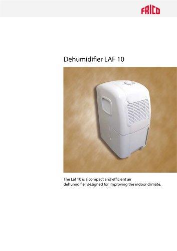 LAF10 Dehumidifier