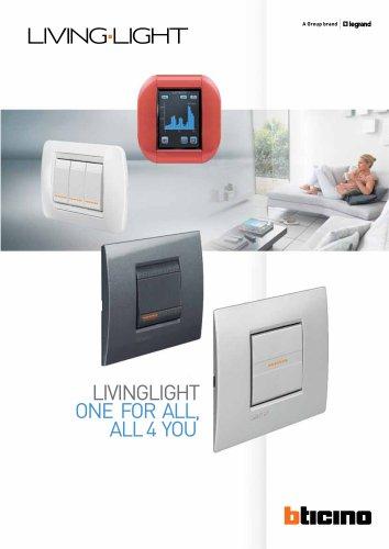 Livinglight - Catalogue 2014