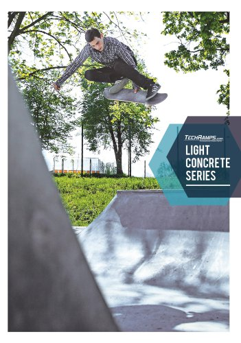 LIGHT CONCRETE SERIES