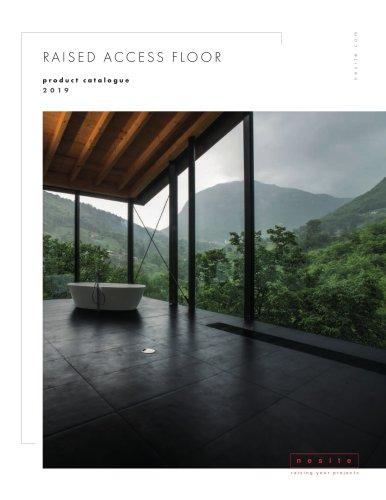 Product catalogue Nesite 2019