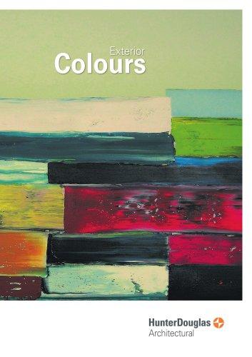 Colours Exterior