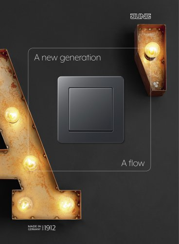 A new generation