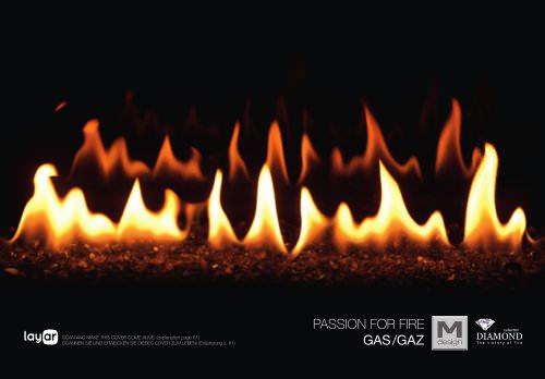 LUNA DIAMOND GAS 2014-2015