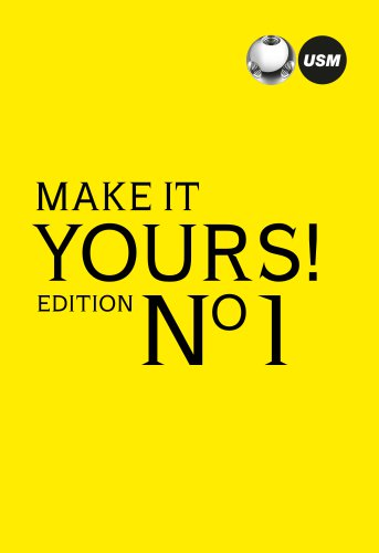 Make it yours N°1