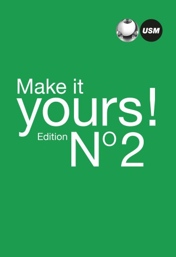 Make it yours N°2