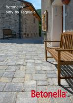 Betonella® only by Tegolaia