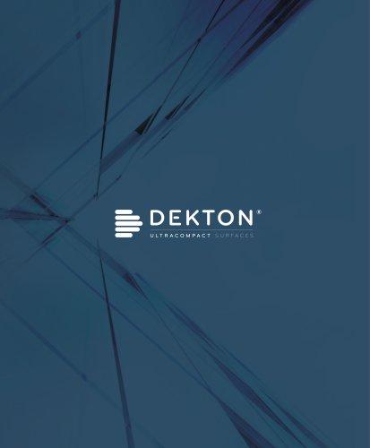 DEKTON Architectural