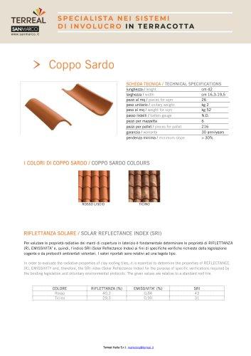 Coppo Sardo