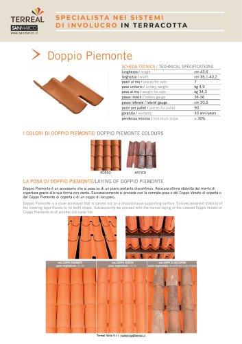 Doppio Piemonte
