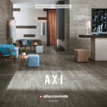 AXI - 1