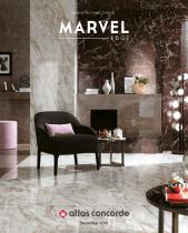 Marvel Edge - 1