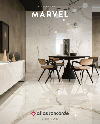 MARVEL SHINE
