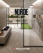 NORDE - 1