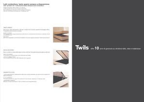 TWILS CLASSICI - 14