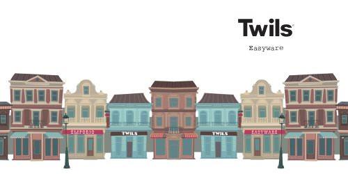 TWILS EASYWARE 2014