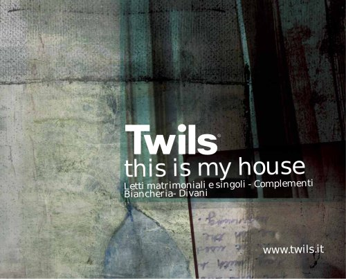 Twils this is my house 2015