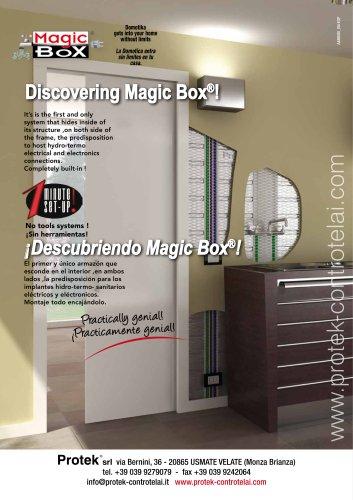 Magic Box_2011