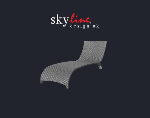 Sky line Design collection