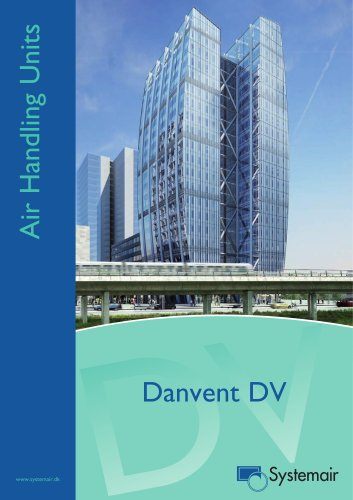 Danvent DV