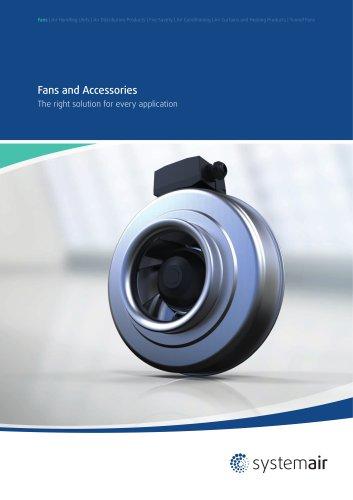 Fan Catalogue 2016