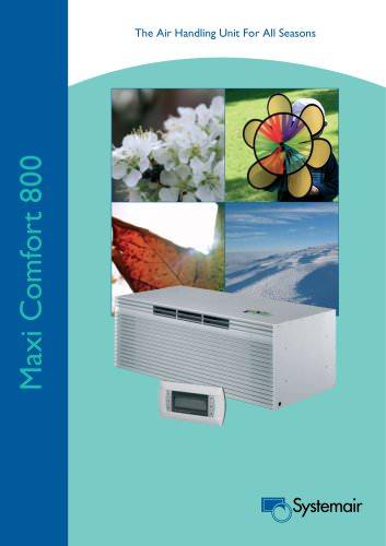 Maxi Comfort 800