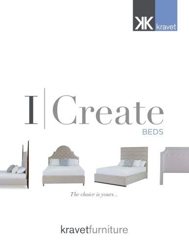 I Create BEDS