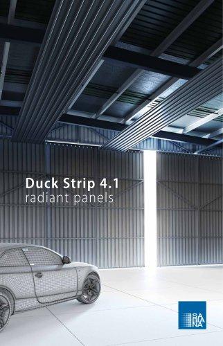 Duck Strip 4.1
