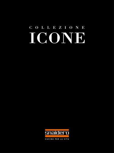 Catalogue Collection Icone - Snaidero