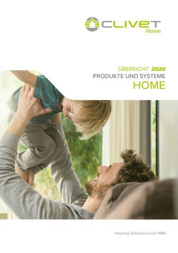 PRODUKTE UND SYSTEME HOME
