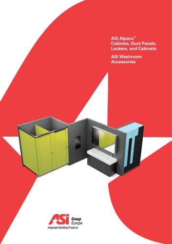 ASI Group Europe Catalog