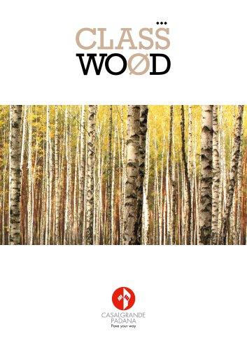 Class Wood