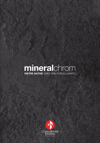 Mineral Chrom