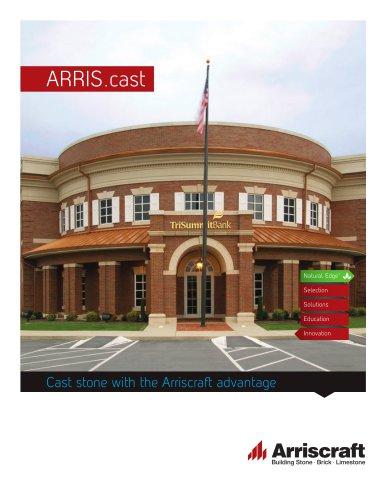 ARRIS.cast Cast Stone