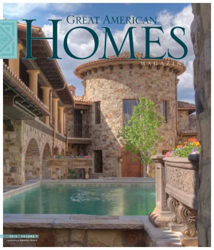 Great American Homes Volume