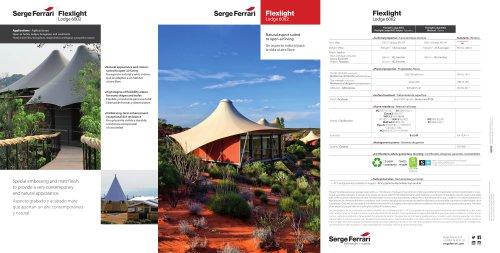 Flexlight Lodge 6002