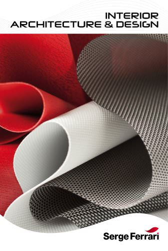 Interior Architecture & Design brochure FR-DE