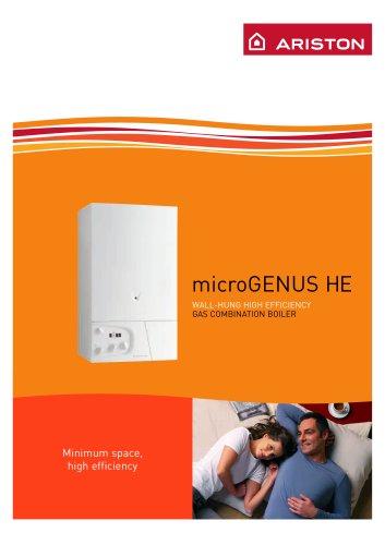 microGENUS HE