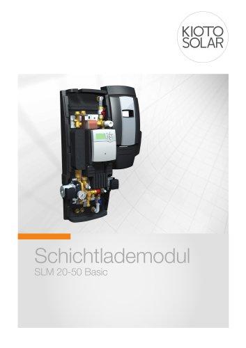 SLM 20-50 Basic