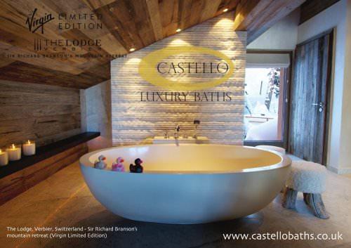 Castello Luxury Baths