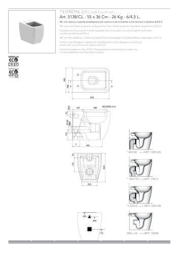TEOREMA 2.0 Art. 5138/CL