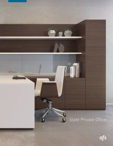 Slate®  Private Office