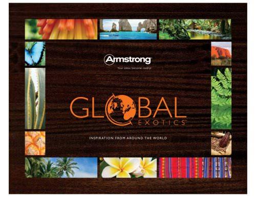 Global Exotics Hardwood