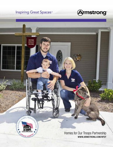 Homes for Our Troops Partnership