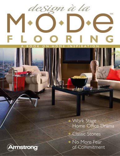 MODe Flooring Brochure